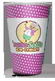 Single Wall Cup