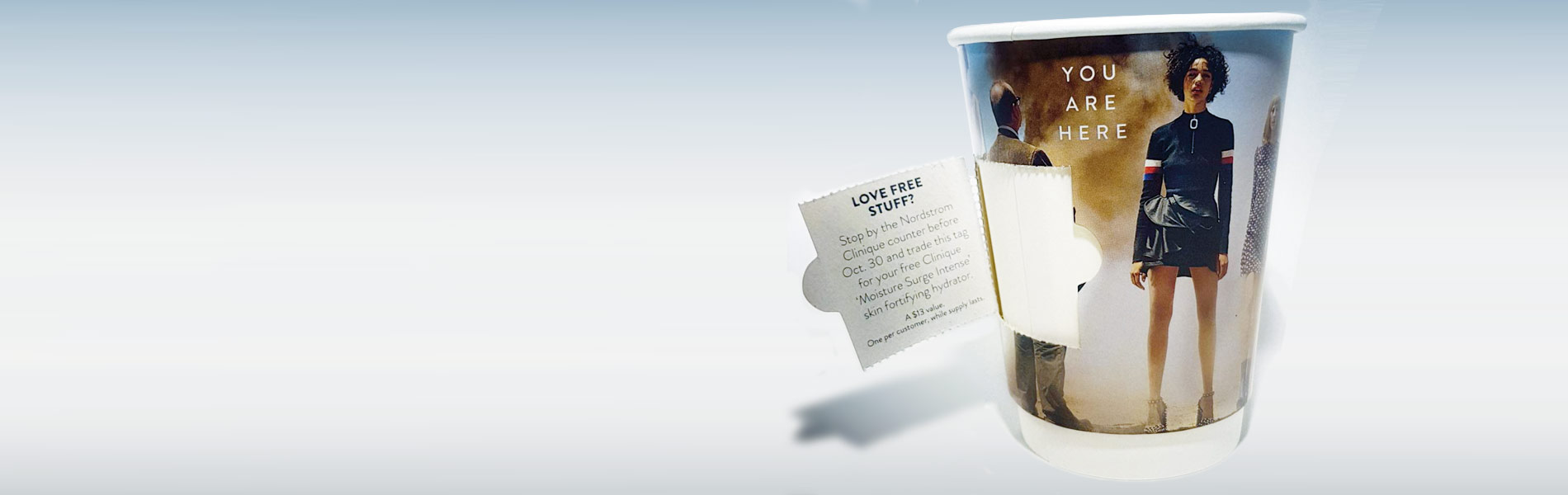 Coffee Cup Sleeves - why you don't need them