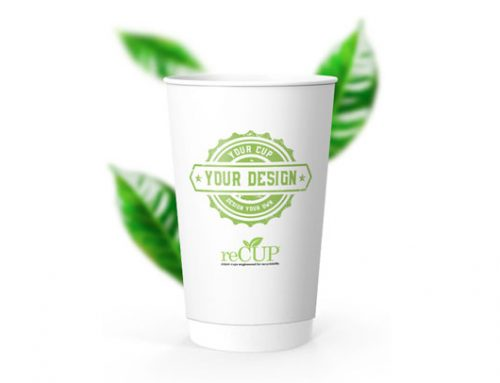 16oz Double Wall reCUP®