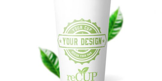16oz Single Wall reCUP®