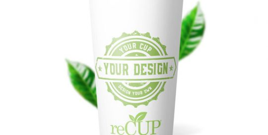 20oz Single Wall reCUP®