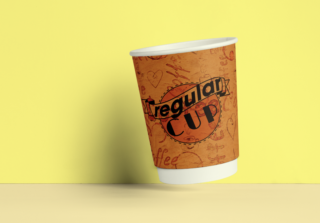 custom printed paper cups for buyers guide blog post