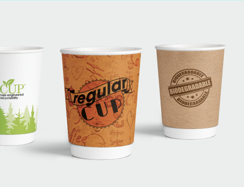 Printed Paper Cup Wholesale Buying and Disposal Guide