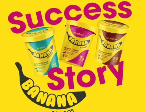 Case Study – Banana Scoops